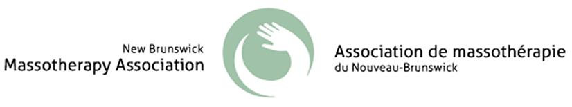 New Brunswick Massotherapy Association – Association de massothérapie du Nouveau-Brunswick