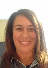 NBMA-AMNB Vice President Shelly Dalling